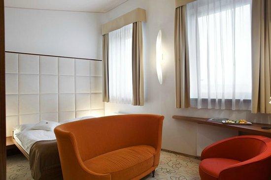 Grund Resort: Apartment