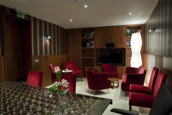 Grund Resort: VIP Room