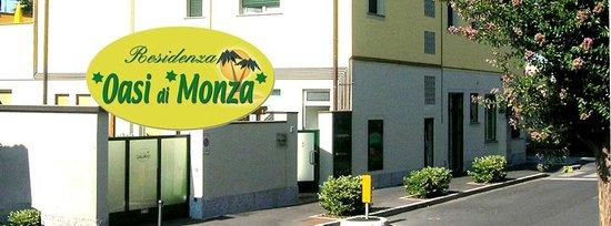 Residenza Oasi di Monza : Residence Oasi di Monza