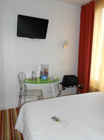 ibis Styles Asnieres Centre: room