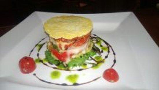 La Lanterna: Typical Italian Restaurant with unique dishes