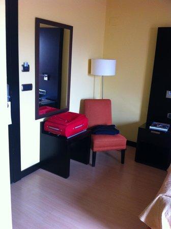 Intur Castellon Hotel : Habitacion 01