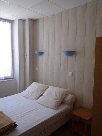 Castel Medicis: Chambre appartement 9