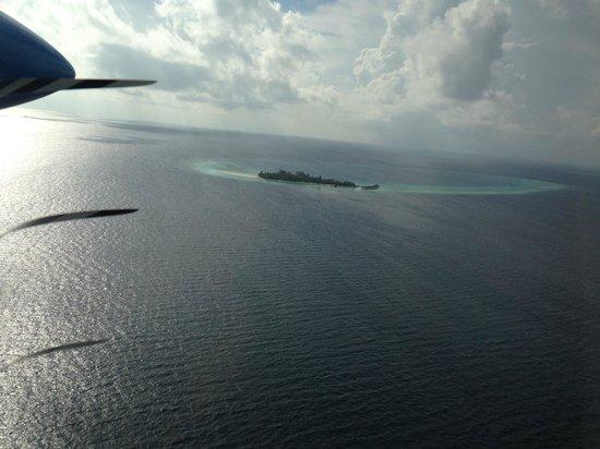 VOI Maayafushi Resort : Maayafushi
