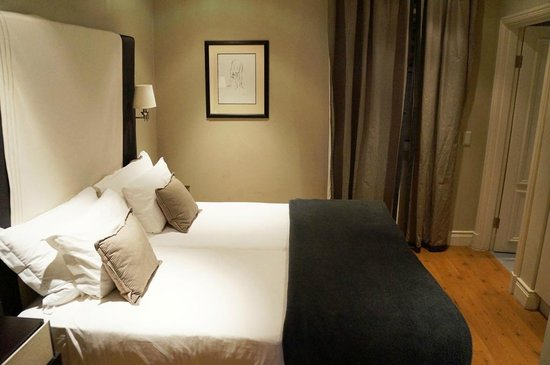 Cape Royale Luxury Hotel: the 2nd room