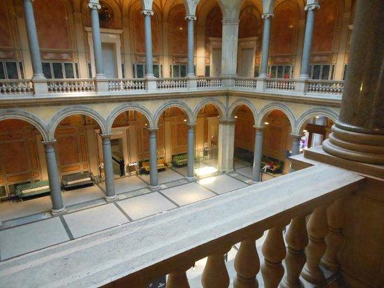 MAK - Austrian Museum of Applied Arts / Contemporary Art : Interno MAK