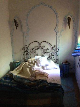 Riad Shalimar: Lilas room
