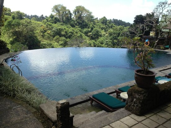 Pita Maha Resort and Spa : Heerlijk zwembad