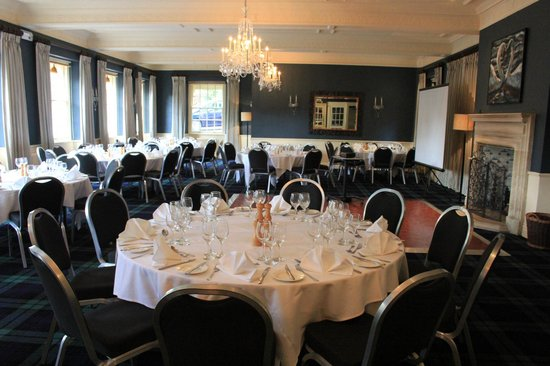 The Swan Hotel: Swan hotel banquet suite