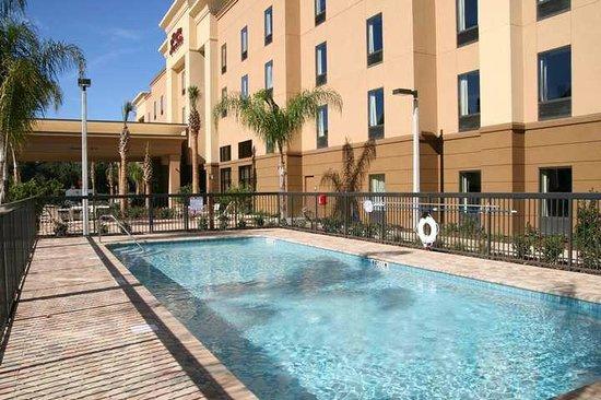 هامبتون إن أند سويتس أوكالا - بيليفيو: Outdoor Pool