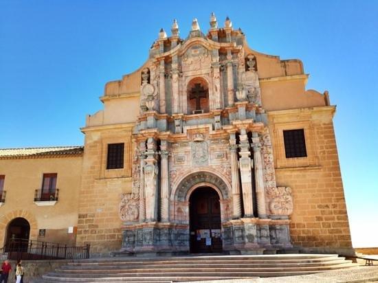 Monasterio de Caravaca de la Cruz