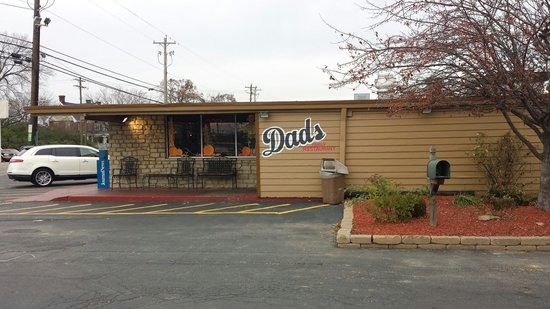 Middletown, OH: Dad's Family Restaurant
