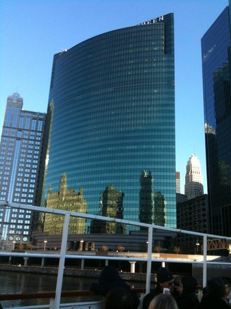 Chicago from the Lake Ltd