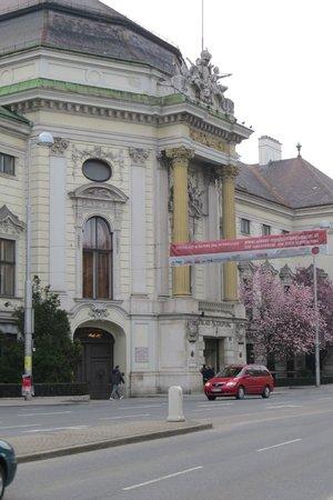 奥尔斯佩格宫