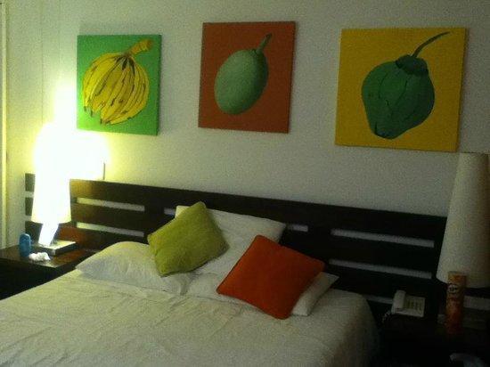 Decameron Los Delfines: Room