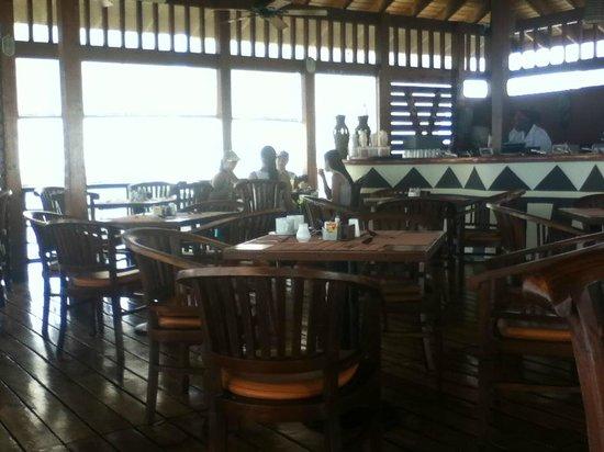 """Decameron Los Delfines: Restaurant of """"Los Delfines"""""""