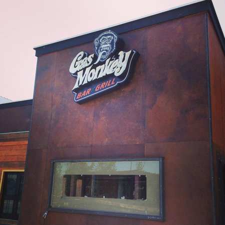 Gas Monkey Bar N Grill