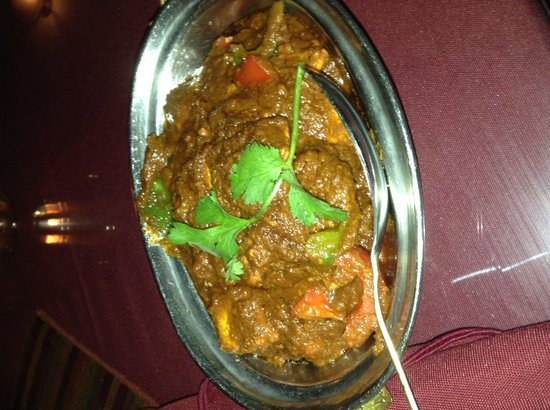 Taj Mahal - Flavor Of India: Chicken Tikka Masala