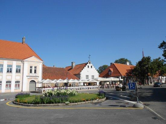 Kuressaare Cultural Centre