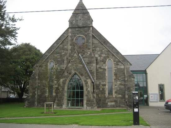 Buncrana Library