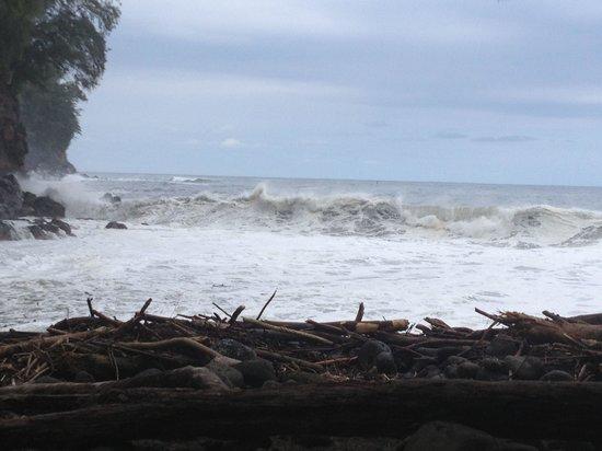 Kolekole Beach Park