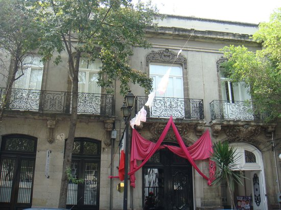 Museo Mucho chocolate