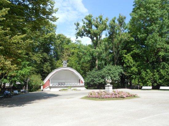 Kuressaare Town Park