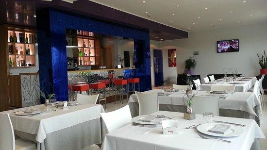 Hotel Zodiaco : Restaurant
