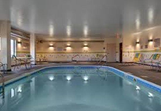 Fairfield Inn Suites Washington Court House Jeffersonville Updated 2018 Hotel Reviews