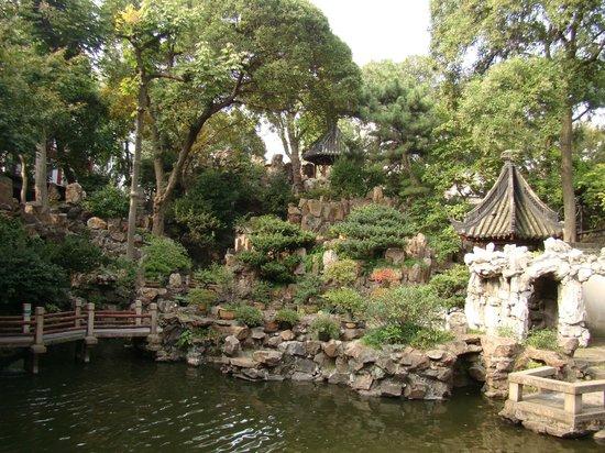 Giardino mandarino yu foto di yu garden yuyuan shanghai tripadvisor - Giardino del mandarino yu ...