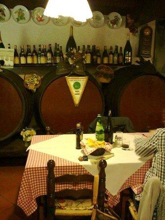 Agriturismo La Cascina: pronti in tavola
