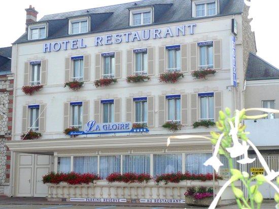 Hotel De La Gloire