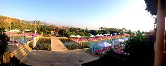EddeSands Hotel & Wellness Resort: The best place I ever been in my life. Very very beautiful view, nice atmosphere. Friendly staff