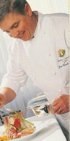 De La Gloire : Chef Cuisinier - Jean Claude MARTIN