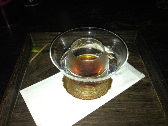 Buddha Republic: Rum.