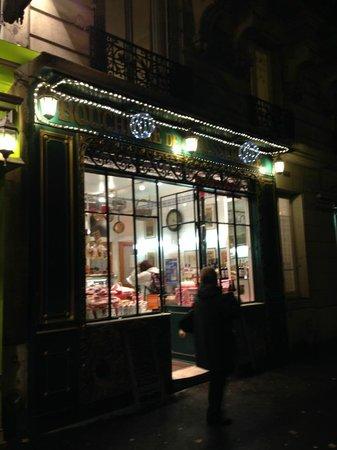 La Villa Paris : Butchers
