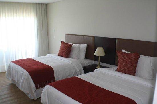 Altos Del Arapey Club De Golf y Hotel Termal: Habitación