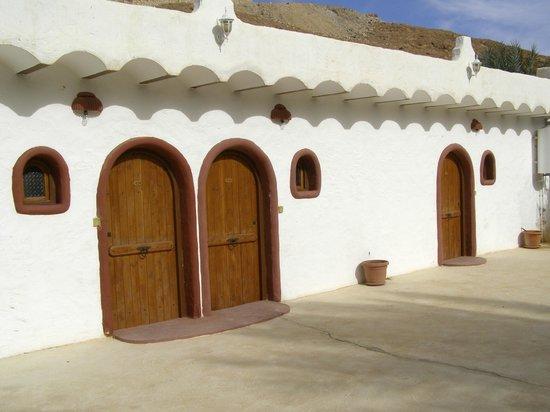 Residence des Deux Tours: Rooms