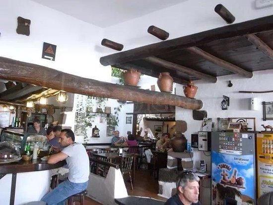 Bar cafetería La Tahona