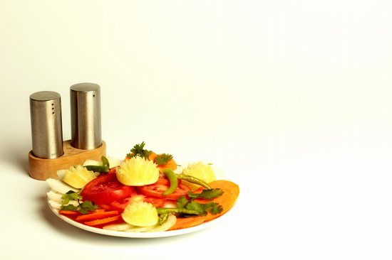 Monal Restaurant : snacks