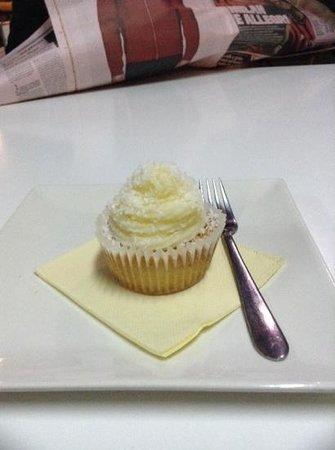 Mas que Bakery: cupcake cocco