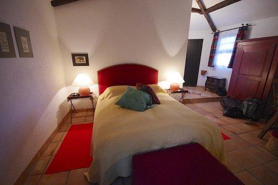 Casa do Visconde de Chanceleiros: Our room (#0).