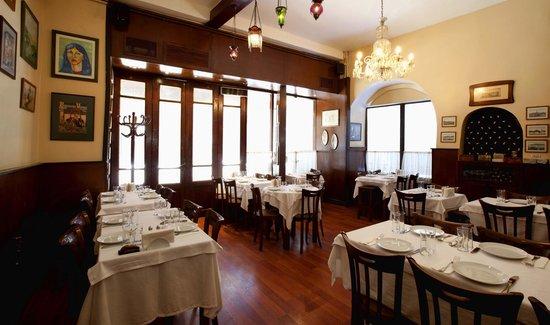 Sofyali 9 Restoran