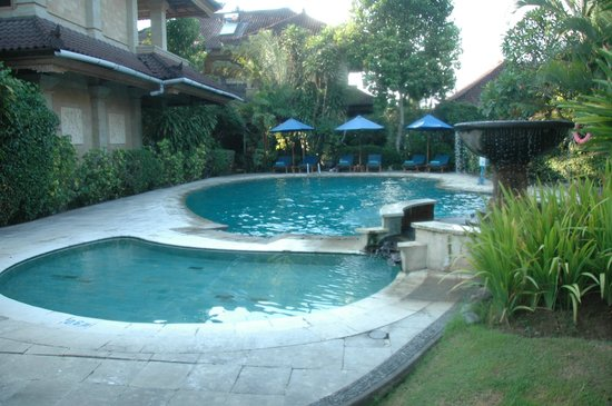 Vision Villa Resort: Pool