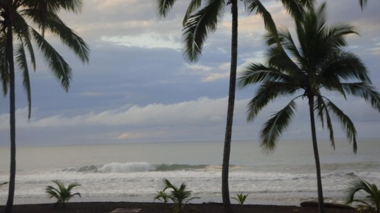 Hotel Playa Cambutal: Playa Cambutal  Beach