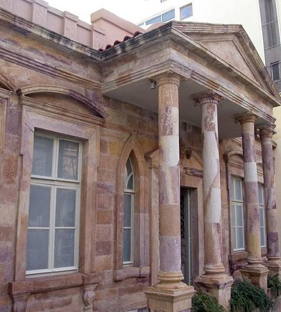 Ethnological Museum of Thrace
