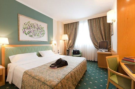 ADI Hotel Poliziano Fiera: Classic Room