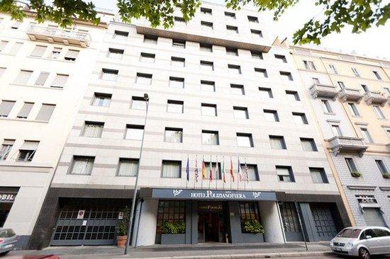 ADI Hotel Poliziano Fiera: Exterior View