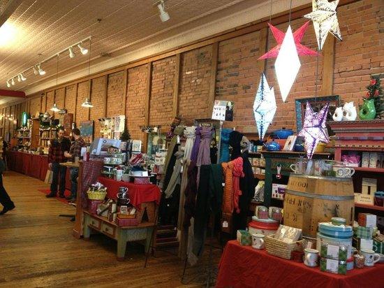 Montana Coffee Traders: Fall 2013 gift