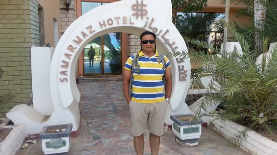 Samarmaz Hotel